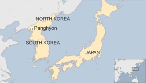 Hàn Quốc nói Triều Tiên lại phóng tên lửa đạn đạo - ảnh 1
