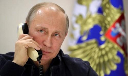 Cuộc gặp có thể định hình thế giới Trump - Putin - ảnh 2