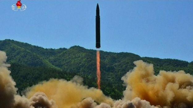 Ông Trump có thể đáp trả Triều Tiên bằng cách nào? - ảnh 1