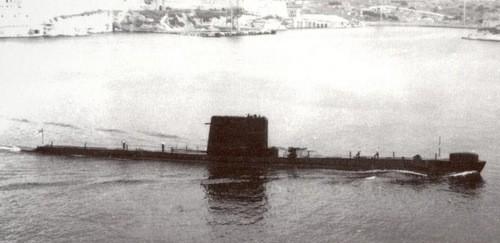 Tham vọng dùng nam châm diệt tàu ngầm Liên Xô của NATO - ảnh 1