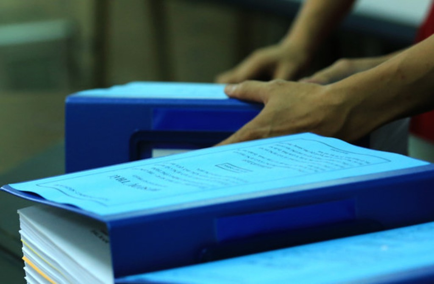 Đề xuất UBND tỉnh Cà Mau làm việc với nhà thầu vụ bất đồng nhượng thầu