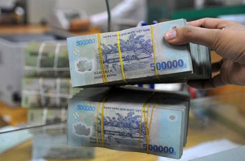 Vietinbank lãi gần 4.800 tỷ đồng 6 tháng đầu năm. Ảnh:PV