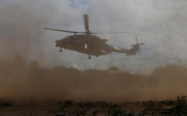Mỹ - Australia rầm rộ tập trận quân sự chung lớn nhất - ảnh 7