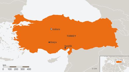 NATO kêu gọi Đức, Thổ Nhĩ Kỳ dừng đối đầu vì căn cứ quân sự - ảnh 1