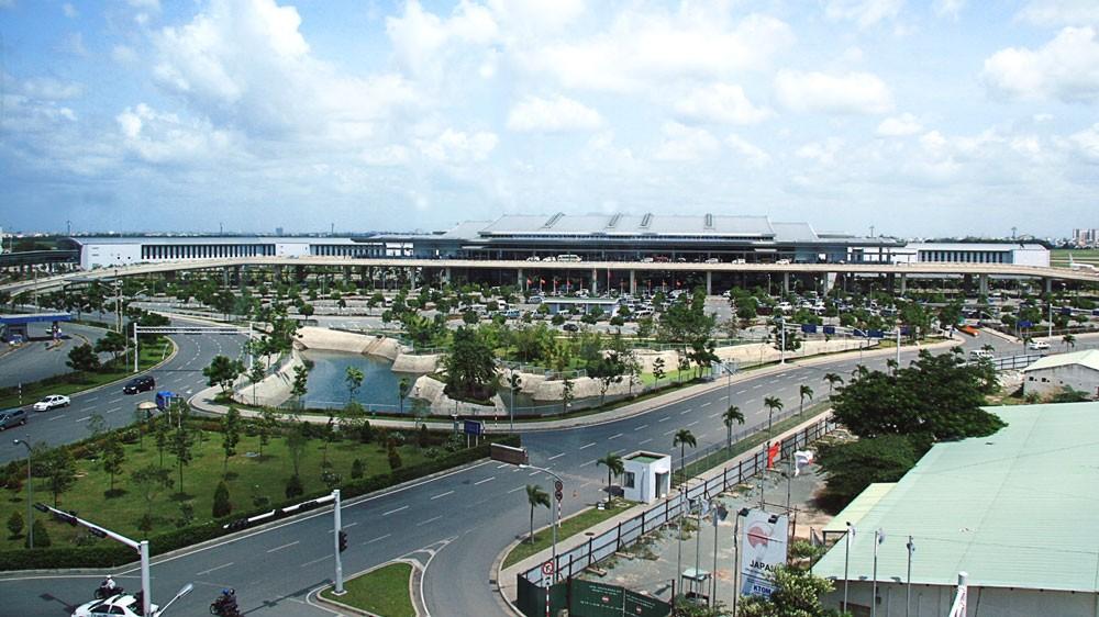 2 phương án thuê tư vấn nước ngoài nghiên cứu, rà soát, điều chỉnh quy hoạch Cảng hàng không quốc tế Tân Sơn Nhất đã được Bộ GTVT đề xuất lên Thủ tướng Chính phủ. Ảnh: Nhã Chi