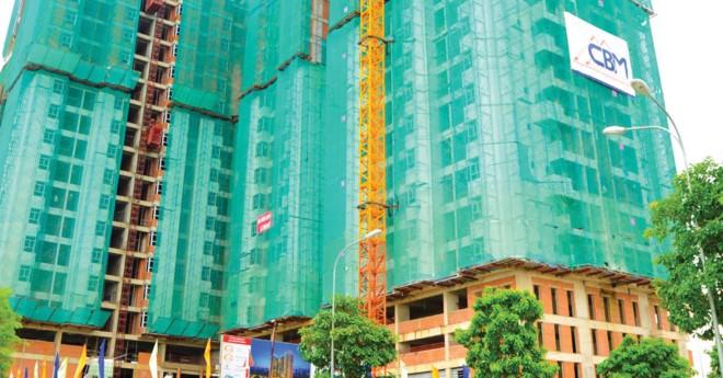 Dự án Him Lam Phú Đông chuẩn bị bàn giao nhà trong quý IV năm nay