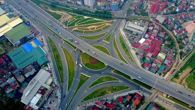 6 tuyến đường hơn nửa tỷ đô ở Hà Nội có vi phạm - ảnh 3