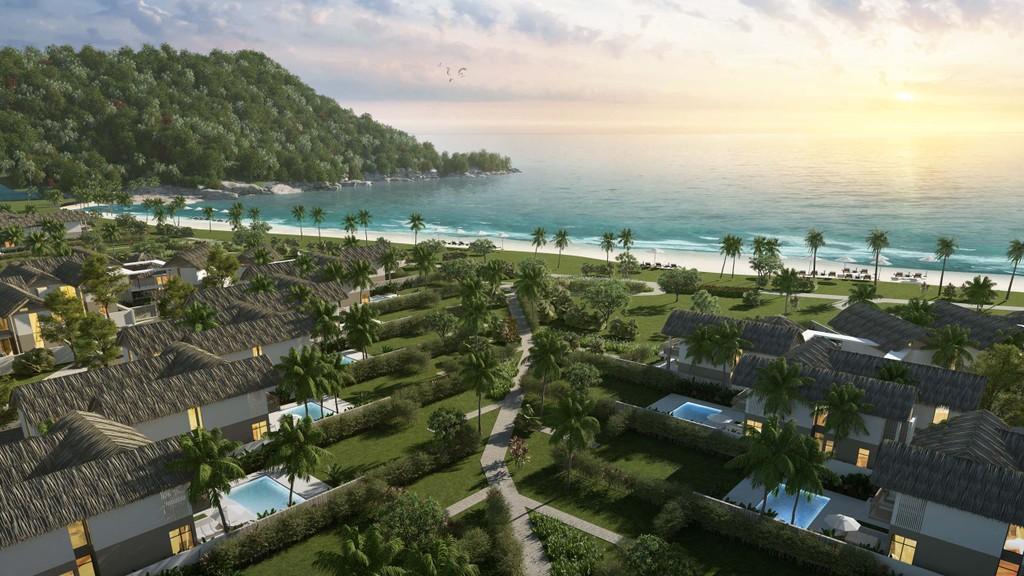 """Sun Premier Village Kem Beach Resort kéo """"vàng"""" về đảo Ngọc"""