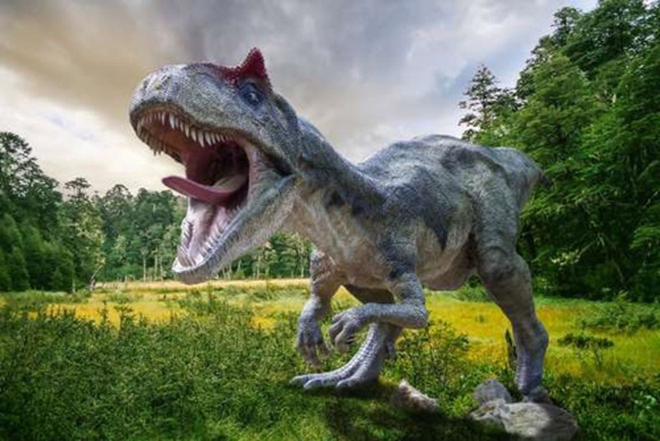 <b>Clive Palmer: Công viên khủng long đời thực</b><br> <br> Công viên kỷ Jura là bộ phim tái hiện hình ảnh loài khủng long vốn đã tuyệt chủng từ lâu và chỉ là sản phẩm của Hollywood. Tuy nhiên, doanh nhân ngành khai khoáng Australia - Clive Palmer đã lấy ý tưởng đó để xây dựng công viên khủng long đời thực. Ông đã cho dựng hơn 160 con robot khủng long và lập nên thành công viên khủng long lớn nhất thế giới có tên Palmersaurus tại Australia. <br>