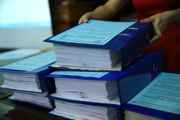 Đề nghị Sở KH&ĐT TP.HCM vào cuộc vụ tư vấn tố hủy thầu tại Sở Nội vụ