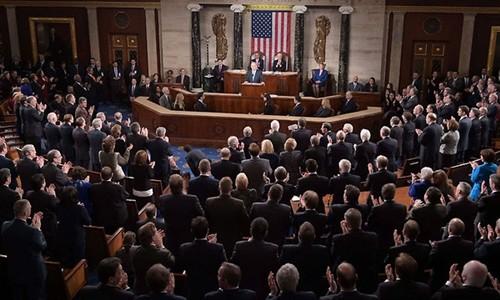 Thượng viện Mỹ bác dự luật thay thế Obamacare, Trump thất vọng - ảnh 1