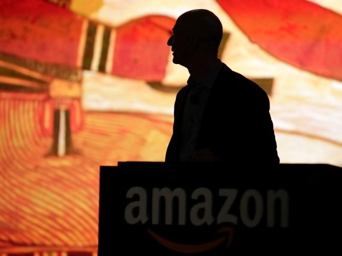 Con đường chạm đến ngôi vị giàu nhất thế giới của ông chủ Amazon - ảnh 6