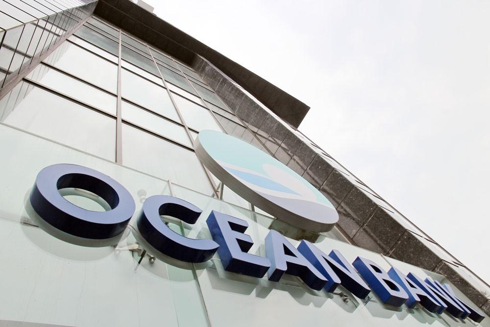 Việc chi trả lãi ngoài huy động vốn cho khách hàng gửi tiền trên toàn hệ thống đã gây thiệt hại 1.576 tỷ đồng cho OceanBank. Ảnh: Tường Lâm
