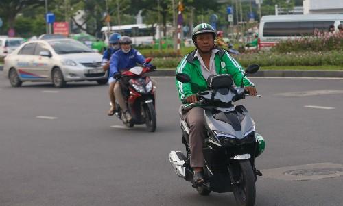 Mai Linh Miền Bắc nhiều khả năng là doanh nghiệp taxi truyền thống đầu tiên phát triển dịch vụ gọi xe ôm trực tuyến như Grab, Uber.