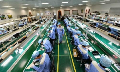 Hàn Quốc tiếp tục soán ngôi Trung Quốc, là thị trường nhập siêu lớn nhất của Việt Nam.