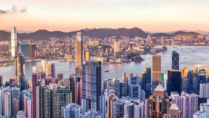 Vượt London, Hồng Kông thành nơi thuê văn phòng đắt nhất thế giới