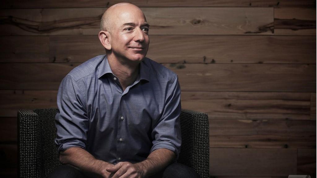 15 tỷ phú giàu nhất hành tinh năm 2017 - ảnh 1