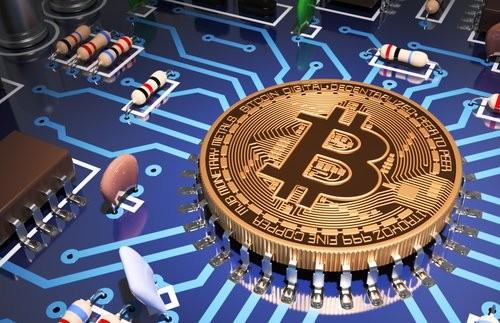 Tiền kỹ thuật số sẽ là xu hướng trong năm 2018 - ảnh 1