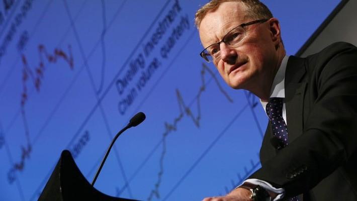 Thống đốc Ngân hàng Trung ương Australia (RBA) Philip Lowe ngày 13/12 gia nhập hàng ngũ những người chỉ trích Bitcoin.