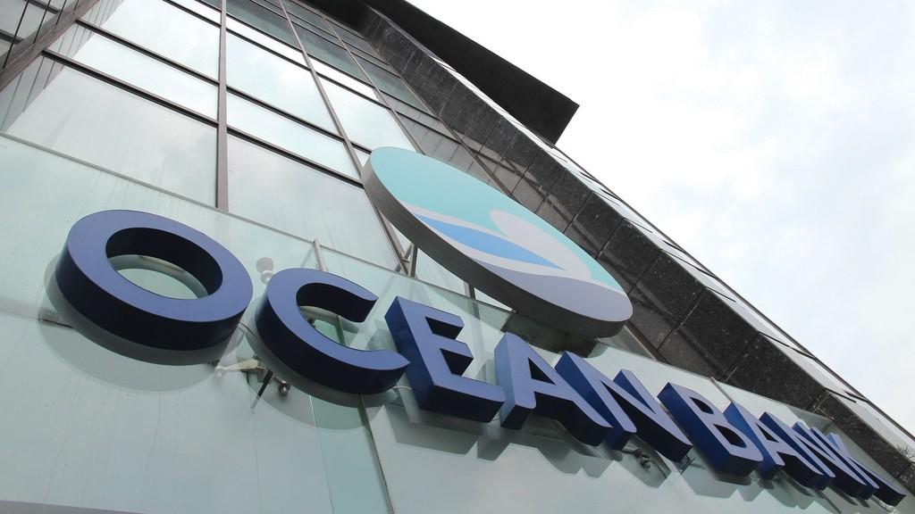 Giai đoạn 2009 - 2014 có 165 đơn vị thành viên PVN gửi tiền vào OceanBank. Ảnh: Nhã Chi