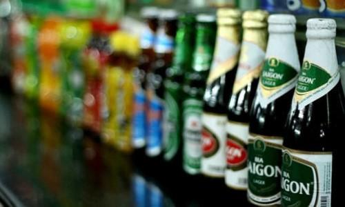 Thaibev cho rằng,mua Bia Sài Gòn để mở rộng mạng lưới.