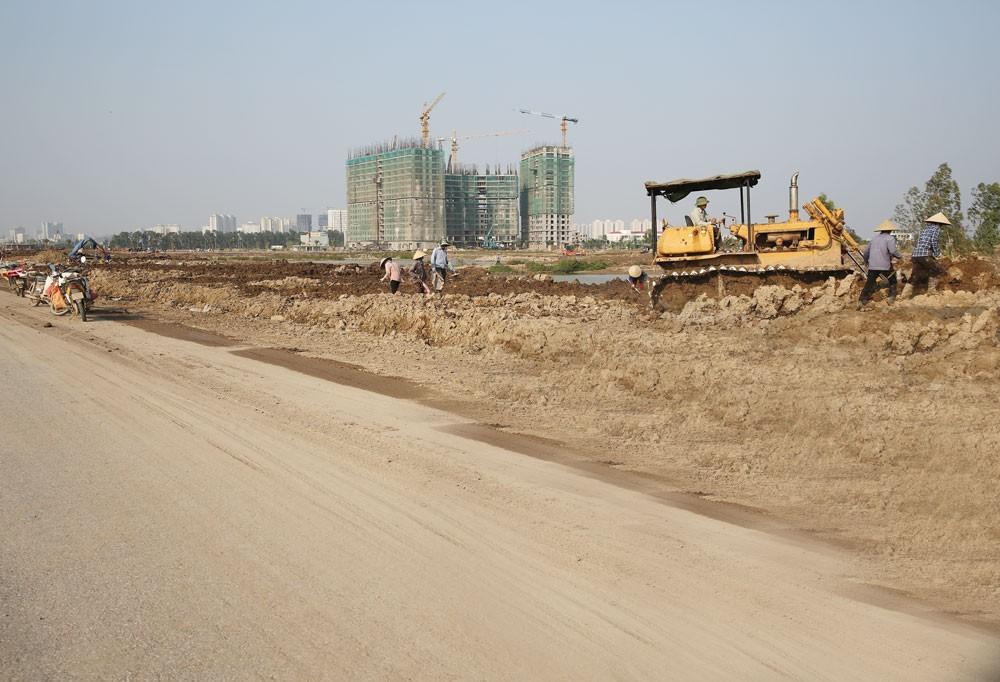 Trong 2 năm qua có gần 100 dự án PPP và dự án đầu tư có sử dụng đất chỉ định nhà đầu tư vì chỉ có 1 nhà đầu tư trúng sơ tuyển. Ảnh: Lê Tiên