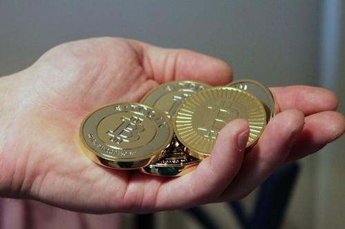 Năm 2017 điên cuồng của Bitcoin - ảnh 3