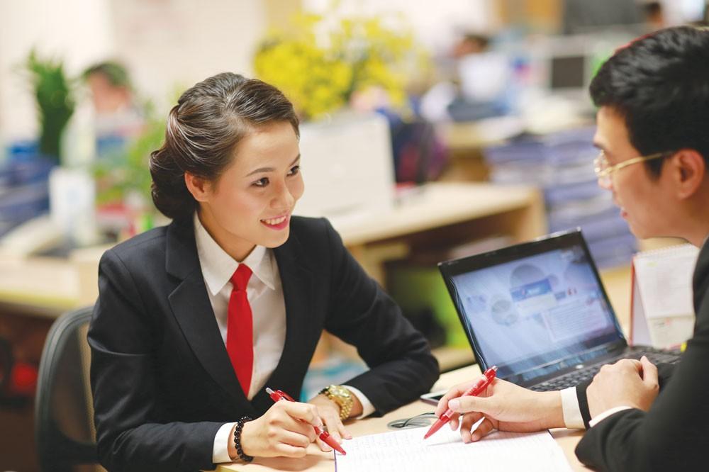 """Maritime Bank triển khai chương trình """"Ưu đãi vay kinh doanh Tết dành cho doanh nghiệp"""" giúp doanh nghiệp hoạt động trong lĩnh vực hàng tiêu dùng và công nghiệp nhẹ dễ dàng tiếp cận nguồn vốn"""