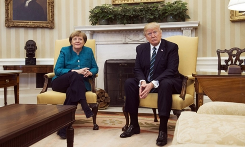 Trump - người phá vỡ chính sách đối ngoại 70 năm của Mỹ - ảnh 1