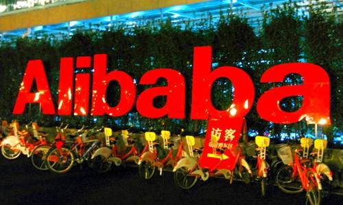 Alibaba hứng chịu làn sóng chỉ trích vì sử dụng thông tin khách hàng.