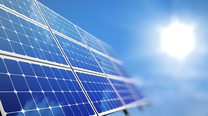 Quảng Bình yêu cầu đẩy nhanh tiến độ dự án điện mặt trời