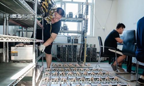 Trung Quốc có thể siết chặt quản lý điện năng cung cấp cho các mỏ Bitcoin.