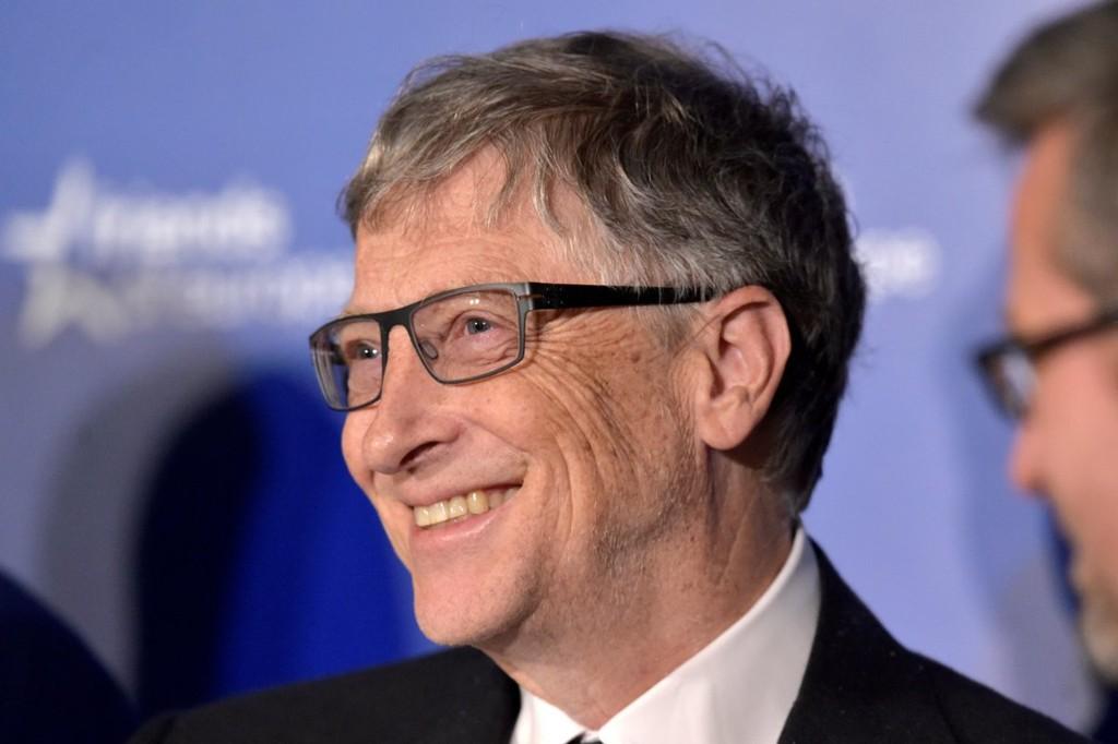 Tổng tài sản của 9 ông chủ giàu nhất thế giới có giá trị nhiều hơn 4 tỷ người nghèo nhất - ảnh 8