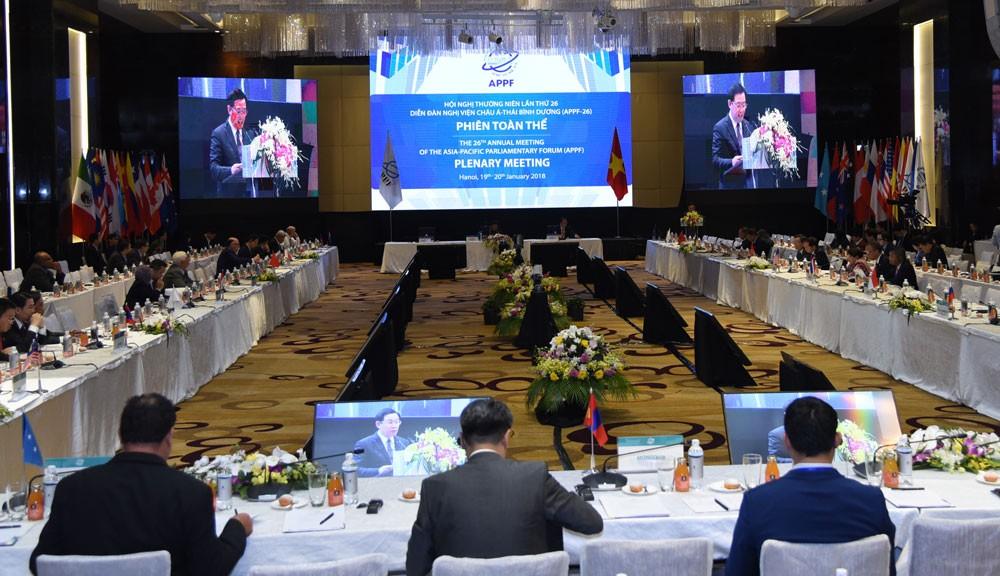 3 trọng tâm kết nối trong ASEAN là hạ tầng, con người và thể chế