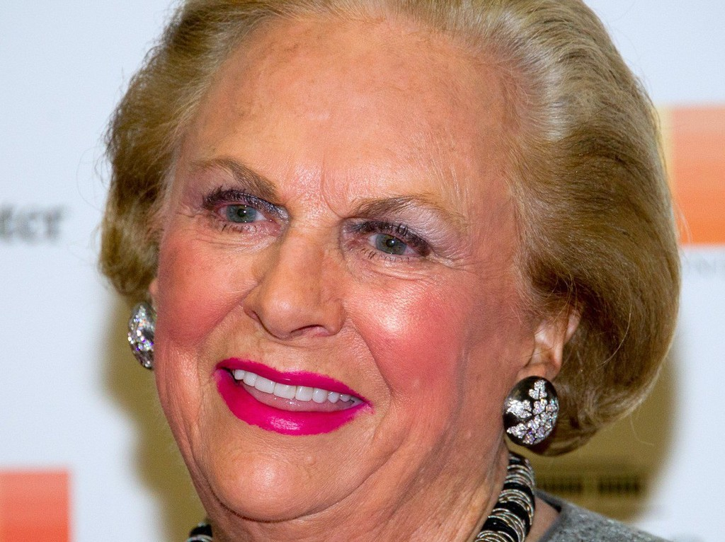 10 nữ tỷ phú thừa kế giàu nhất tại Mỹ - ảnh 2