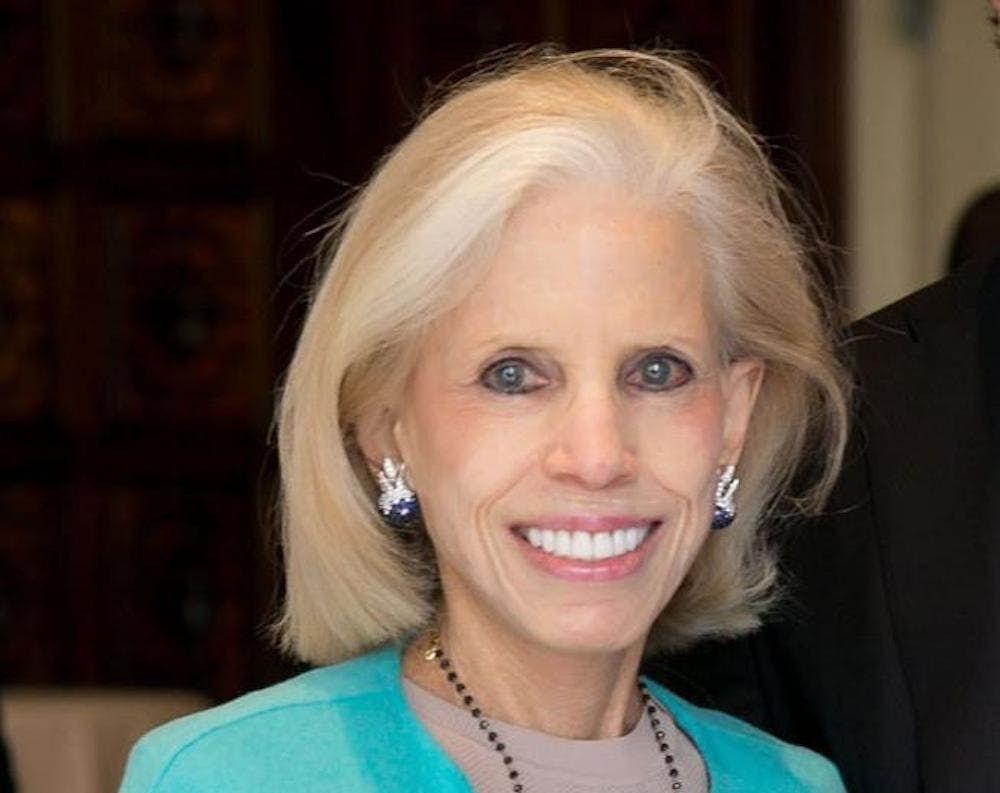 10 nữ tỷ phú thừa kế giàu nhất tại Mỹ - ảnh 7