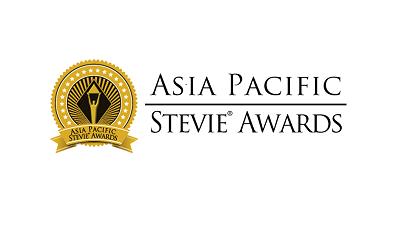 Khởi động Giải thưởng Asia - Pacific Stevie Awards 2018