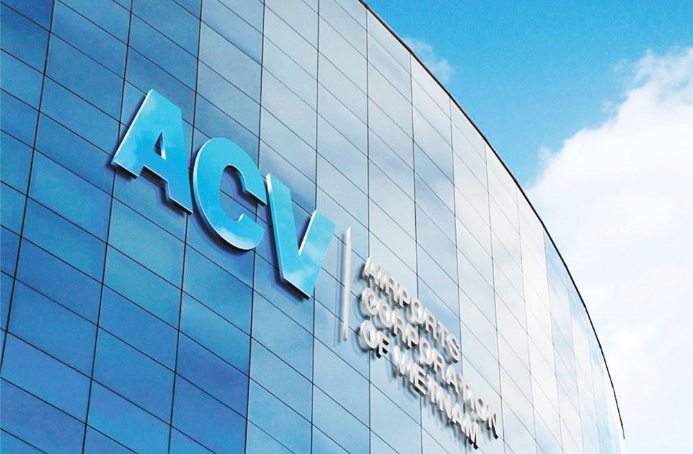 Năm 2017, ACV đạt doanh thu 13.888 tỷ đồng, giảm 14% so với năm 2016