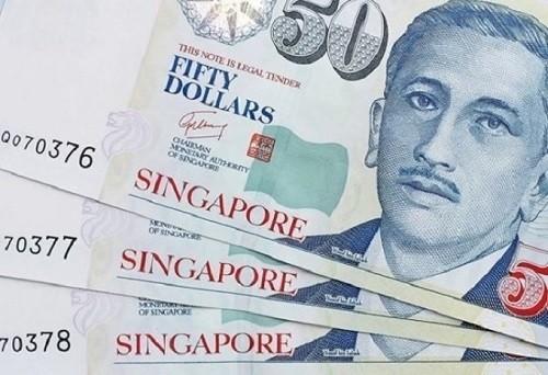 """Singapore dự kiến chi ra khoảng 700 triệu đôla Sing để chia """"hồng bao"""" cho người dân."""