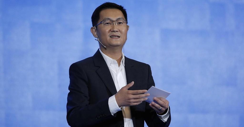 9 tỷ phú tự thân giàu nhất Trung Quốc - ảnh 1