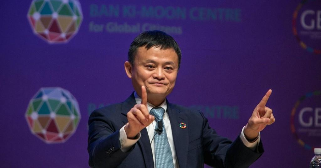 9 tỷ phú tự thân giàu nhất Trung Quốc - ảnh 2