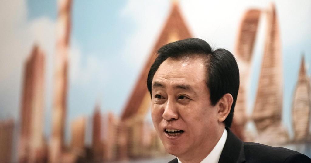 9 tỷ phú tự thân giàu nhất Trung Quốc - ảnh 3