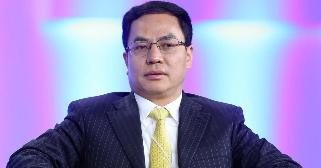 9 tỷ phú tự thân giàu nhất Trung Quốc - ảnh 6