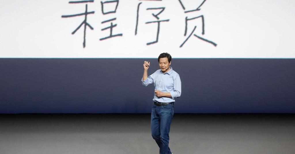9 tỷ phú tự thân giàu nhất Trung Quốc - ảnh 7