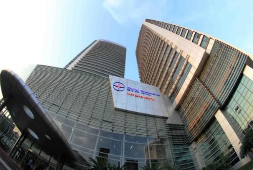 """Tập đoàn Điện lực Việt Nam là một trong sốtập đoàn, tổng công ty sẽ chuyển cơ quan quản lý từ Bộ Công Thươngvề """"siêu uỷ ban""""."""