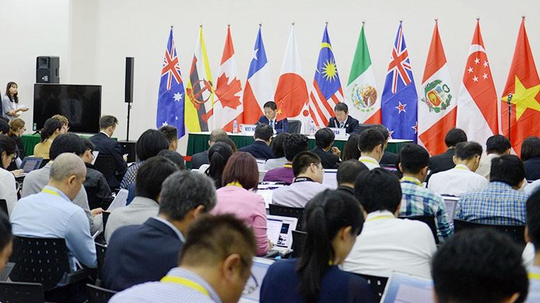 CPTPP là hiệp định thương mại tự do lớn nhất được kết thúc đàm phán trong thời gian gần đây