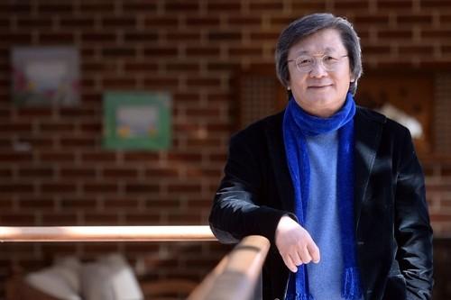 Kenny Park vừa gia nhập danh sách tỷ phú thế giới của Bloomberg. Ảnh:Korea Herald