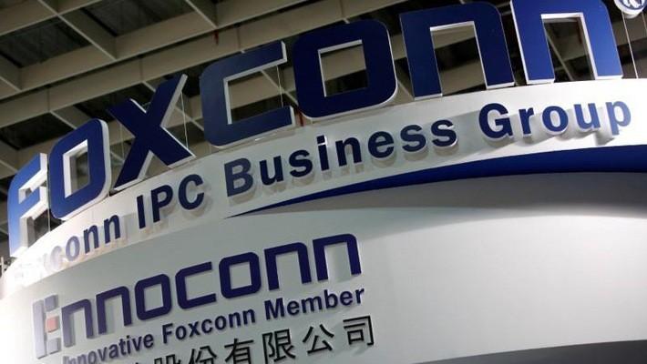 Kế hoạch IPO của Foxconn được cổ đông của công ty thông qua vào tháng 1 vừa rồi.