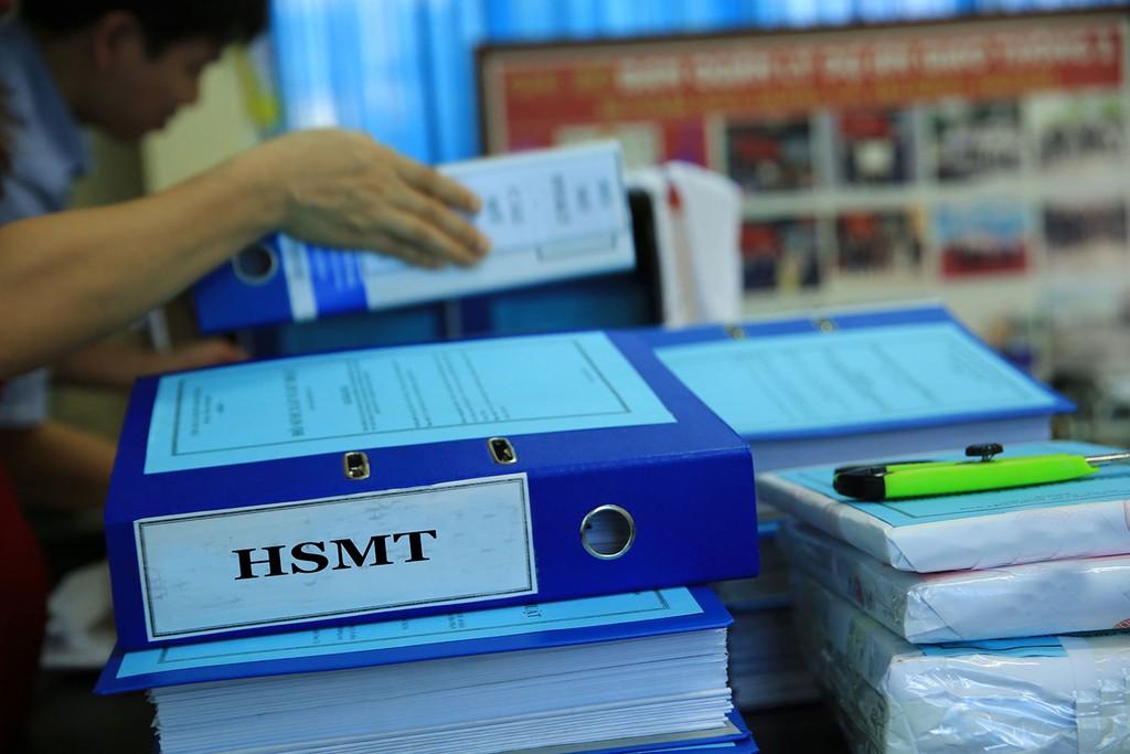 Nhiều chủ đầu tư trên địa bàn huyện Ea Kar, tỉnh Đắk Lắk lập, phê duyệt hồ sơ yêu cầu, hồ sơ mời thầu không đúng quy định. Ảnh: Nhã Chi