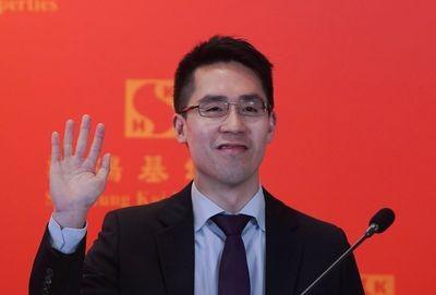 """Những người thừa kế tài sản của các """"ông trùm"""" kinh doanh hàng đầu Hong Kong - ảnh 9"""